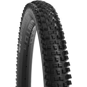 "WTB Trail Boss Folding Tyre 27.5x2.60"" TCS Tough Fast Rolling TT, zwart"